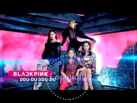 Black Pink - DDU-Du  DDU-Du