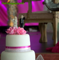 Cake toppers with Style- can you hear me now?